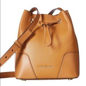 Michael Kors medium bucket bag